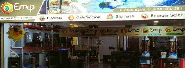 EMP Uruguay