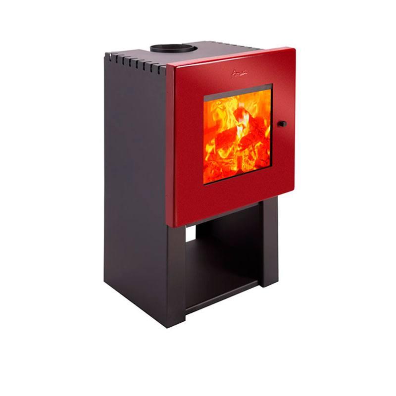 Cubic 380 Roja