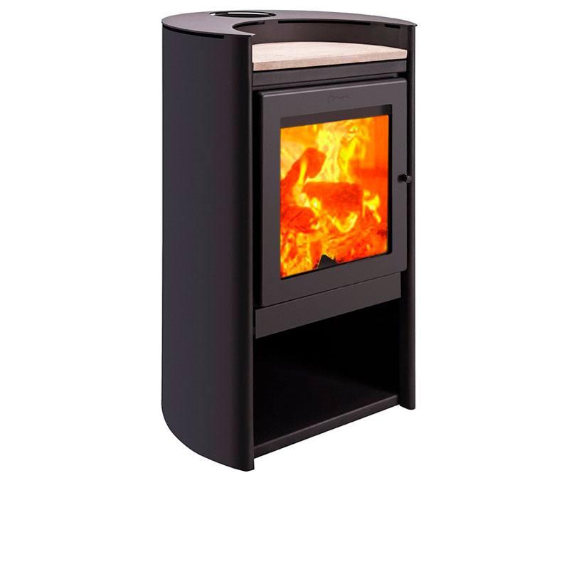 Rondo 500 Boiler
