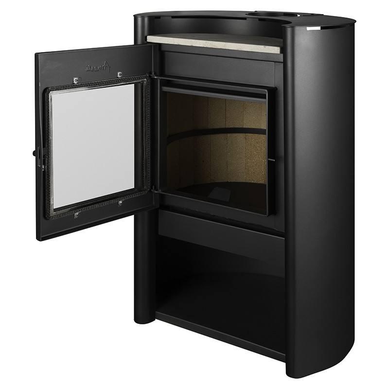 Rondo 500 Boiler 7